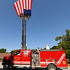 TRUCK AND FLAG 1
