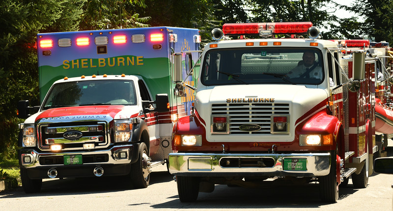 RESCUE AND SHELBURNE