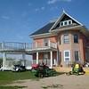 J. Fred Johnston House Restoration Project