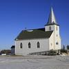 St. Paul's Bergheim Lutheran Church