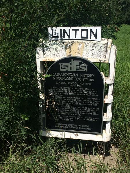 Linton School No. 2259