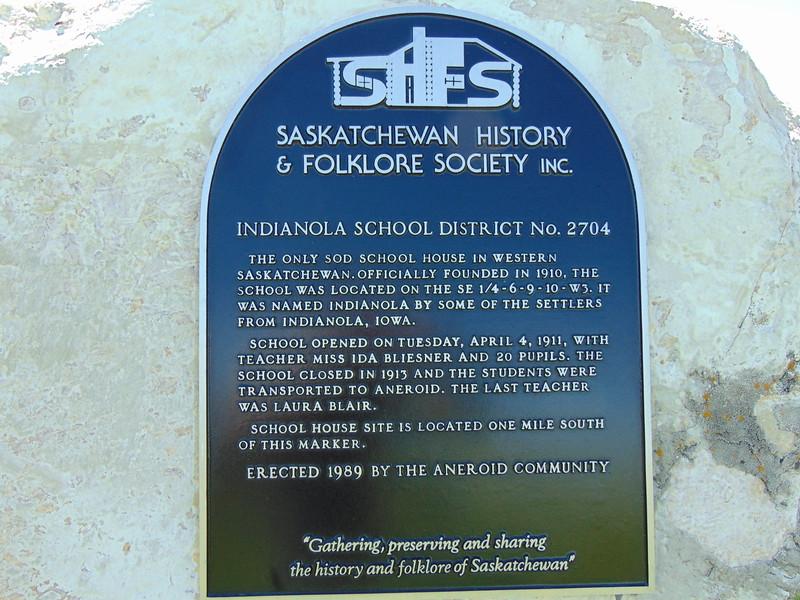 Indianola School District No. 2704