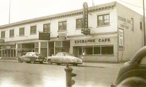 exchangecafe