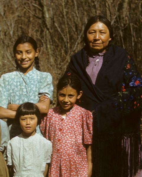 lecainefamily