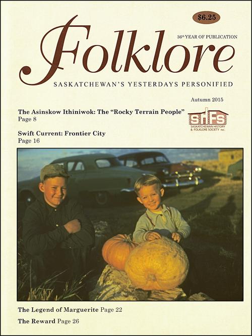 folkloremag