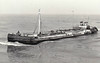 1971 to 1984 - CONTRACTOR - Tanker - 116GRT/176DWT - 27.9 x 5.9 - 1950 Charles Hill & sons, Bristol, No.363 as REGENT WREN (1950-71) - 1960 lengthened to 37.0m., 161GRT/232DWT, 1984 TAFFGARTH - 12/03 broken up at Liverpool - seen here in 08/73.