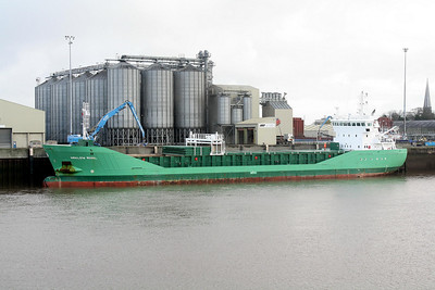 ARKLOW SHIPPING, Arklow.