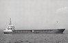 1974 to 1988 - MURELL - Cargo - 951GRT/1447DWT - 60.9 x 9.8 - 1974 Johansen MV, Brattvag, No.30 - 1988 HOXA SOUND, 1994 TEAL I, 1997 ORTAC, 2001 MARGOT, 2005 MCV EXPRESS (PAN) - still trading.