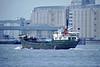 1972, 1977 to 1985 - ARKLOW VALE - Cargo - 443GRT/620DWT - 50.8 x 8.2 - 1963 Scheeps Bodewes, Hoogezand, No.110 as ROSCREA (1963-64) - TORQUAY (1974-72), GLENBOORK (1972-77) - 1985 GOLDEN VALE, 1986 REHEMA - 01/09/86 sank 80nm southeast of Socotra, Bilbao for Dar Es Salaam with gelignite - Northfleet, inward bound in ballast, 04/82.