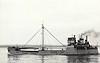 1962 to 1976 - RIVER AVOCA - Cargo - 384GRT/450DWT - 45.1 x 7.5 - 1948 Goole Shipbuilders, No.467 as STEVONIA (1948-62) - 1976 RIVER KAROON - 01/80 broken up at Hendrik-Ido-Ambacht