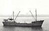 1959 to 1972 - MARIZELL - Cargo - 428GRT/500DWT - 48.5 x 7.9 - 1948 Scheeps Bodewes, Hoogezand, No.54 as AR RAWALL (1948-56) - KATE (1956-59) - 1972 EVAGERLISTRIA TINOU, 1975 SEA THAND VII, 1977 DIMITROULA, 1978 IOANNA II, 1978 DADA - 1996 deleted from Lloyd's Register, existence in doubt.