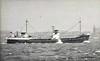 1953 to 1977 - THE LADY GWENDOLEN - Cargo - 1164GRT/840DWT - 1953 Ardrossan Dockyard, No.416 - 65.0 x 11.0 - 1977 PAROS - 10/11/79 rammed at anchor by ALEXANDRA TIDE (LBR/1196/74) off Ravenna.