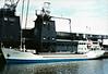 1966 to 1971 - DEBEN - Cargo - 500GRT/756DWT - 55.9 x 8.8 - 1966 Scheeps Boeles, Bolnes, No.1023 - 1971 GRETCHEN WESTON, 1976 BEN AIN, 1991 PRINCE, ???? ABDOULAH, ???? ABDOULAH 1 - 08/09/01 total loss.