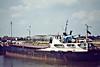 1979 to 1987 - MARAL R - Cargo - 430GRT/460DWT - 45.3 x 8.5 - 1964 John Lewis & Co., Aberdeen, No.343 as ORTOLAN (1964-79) - 26/08/87 fire off Farne Islands, wrecked off Seaton - Wisbech, 07/81.
