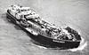 1962 to 1982 - BURGUNDY - Tanker - 323GRT726DWT - 41.2 x 8.7 - 1962 Bayerische Schiffs, Erlenbach, No.946 - 1982 HENRY G, 1985 JOSEF, 2003 ARCHON MICHAEL (GRC) - still trading.