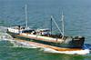 1966 to 1990 - BEECHCROFT - Tanker - 615GRT/833DWT - 52.9 x 10.3 - 1966 Appledore Shipbuilders, No.19 - 1990 K/TOULSON - still trading.