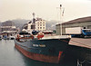 1986 to 1995 - BREYDON TRADER - Cargo - 299GRT/465DWT - 48.3 x 7.5 - 1967 Schiffs C Cassens, Emden, No.77 as ANTON HELD (1967-86) - 1995 CHARLES (HND) - still trading.