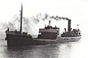 1937 to 1958 - ARTHUR WRIGHT - Cargo - 1091GRT - 64.2 x 10.1 - 1937 Pickersgill & Co., Southwick, No.236 - 1958 ARISTON - 09/03/63 fire off Stubbekobing, 07/63 broken up at Masnedsund.