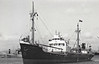 1950 to 1967 - PLUTO - Cargo - 988GRT/1332DWT - 68.2 x 10.2 - 1950 Charles Hill & sons, Bristol, No.357 - 1967 DINO - 09/04/73 sank off Cape Teulada, Sant'Antioco for Porto Maghera with clay.