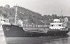1953 to 1969 - MILO - Cargo - 991GRT/1359DWT - 68.2 x 10.2 - 1953 Charles Hill & Sons, Bristol, No.385 - 1969 SAINT ANGUS, 1975 LADY MARIA - 18/08/76 wrecked on the coast of Somalia.