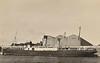 1946 to 1949 - CITY OF WATERFORD - Cargo - 1258GRT - 82.3 x 11.0 - 1921 Caledon Shipbuilding & Engineering Co., Dundee, No.276 - SKERRIES (1921-46) - 14/04/49 sunk in collision 70 southeast of Cork.