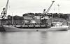 1981 to 1986 - MARK C - Cargo - 499GRT/833DWT - 57.78 x 9.1 - 1968 Scheeps Voorwarts, Martenshoek, No.198 as CONSTANCE (1968-77) - ARKLOW BRIDGE (1977-81) - 1986 COURTFIELD, 1995 BRIANA, 1996 SOLUTION, 1996 SEA BOEKANIER - 18/03/97 sank 18nm north of Nuevitas, Cuba.