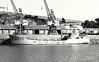 1974 to 1990 - HELENA C - Cargo - 388GRT/459DWT - 47.9 x 7.7 - 1962 Scheeps Hijlkema, Martenshoek, No.2/79 as ALI (1962-74) - 1990 MELINDA D - 14/04/90 sank south of the Bahamas.