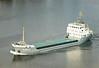 1989 to 2002 - MARY C - Cargo - 1432GRT/2400DWT - 66.2 x 13.0 - 1977 Scheeps Voorwarts, Hoogezand, No.222 as LIGATO (1977-88) - FIDUCIA (1988-89) - 2002 THEOFILOS SEA (GRC) - still trading.
