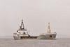 1990 to 1998 - GRETA C - Cargo - 1599GRT/2652DWT - 77.8 x 13.2 - 1974 Clelands Shipbuilders, Wallsend, No.328 as MAIRI EVERARD (1974-90) - 1998 GRETA, 2000 ALI M-I - 01/10 broken up at Aliaga.