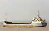 1990 to 1993 - JANET C - Cargo - 1159GRT/1720DWT - 68.0 x 11.8 - 1979 Hancocks Shipbuilders, Pembroke Dock, No.CD2 as FASTNET ROCK (1979-90) - 1993 ALBATROS I, 1995 SOUTH MED, 1996 KOMET (VCT) - still trading.