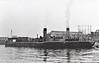 1945 to 1967 - SIR JOSEPH SWAN - Cargo - 1554GRT/2504DWT - 78.3 x 12.1 - 1945 Hall Russell & Co., Aberdeen, No.788 - 04/67 broken up at Bremen.