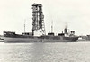 1946 to 1970 - OLIVER BURY - Cargo - 2904GRT/4310DWT - 99.3 x 13.6 - 1946 Burntisland Shipbuilders, No.300 - 1970 ALYCIA - 02/73 broken up at La Spezia.