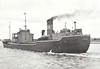 1950 to 1967 - POLDEN - Cargo - 1362GRT/1700DWT - 71.6 x 11.0 - 1950 SP Austin & Son, Wear dock, No.402 - 1967 LIMON, 1967 POMPILIO BERLINGIERI, 1972 STINTINO - 07/79 broken up at La Spezia.