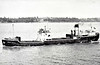 1950 to 1961 - BRENT KNOLL - Cargo - 1362GRT/2054DWT - 71.6 x 11.0 - 1950 SP Austin & Son., Wear Dock, No.404 - 1961 converted to sand suction dredger, 1313GRT, renamed BRENTFORD, 1961 WIGHTSTONE - 10/76 broken up at Grays.