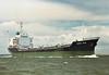 1980 to 1996 - BARRA HEAD - Cargo - 4691GRT/7162DWT - 110.6 x 18.6 - 1980 Miho Zosensho, Shimizu, No.1151 - 1996 HORDNES, 2003 WILSON TYNE (MLT) - still trading.