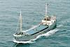 1983 to 1989 - SEA HUSKY - Cargo - 400GRT/526DWT - 48.8 x 8.0 - 1962 Scheeps Gebr Coops, Hoogezand, No.229  as LENIE (1962-78) - 1978 BRENDA C, 1982 ISOLDA - 01/89 broken up at Rainham.