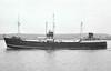 Belfast SS Co. - 1956 to 1959 - ULSTER SENATOR - Cargo - 511GRT - 59.6 x 9.6 - 1938 Scheeps de Noord, Alblasserdam, No.570 as CLYDE COAST (1938-56) - 1959 DEVERON, 1963 NISSOS DELOS, 1968 MARIA, 1969 ISMINI L, 1974 MAKEDONIA - 28/09/79 sank 7nm off Cape Kiti, Cyprus.