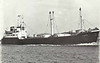 Belfast SS Co. - 1963 to 1976 - STORMONT - Cargo - 906GRT/1057DWT - 69.0 x 10.9 - 1954 George Brown & Co., Greenock, No.260 as FIFE COAST (1954-58) - FRUIN (1958-63) - 1976 RABUNION VII, 1992 BARAA Z - 06/94 broken up in Lebanon - seen here  in 05/73.