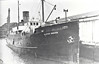 Belfast SS Co. - 1954 to 1959 - ULSTER DROVER - Cargo - 891GRT - 67.4 x 10.8 - 1930 Vickers Shipyard, Dublin, No.146 as SLIGO (1930-36) - LAIRDSDALE (1936-54) - 11/59 broken up at Troon.