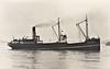 Belfast SS Co. - 1948 to 1954 - ULSTER HERO - Cargo - 1104GRT - 73.2 x 10.6 - 1920 Sir Raylton Dixon & Co., Middlesbrough, No.611 as PRINCESS OLGA (1920) - LANCASHIRE COAST (1920-48) - 12/54 broken up at Barrow.