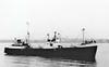 Belfast SS Co. - 1955 to ???? - ULSTER SPINNER - Cargo - 532GRT/748DWT - 1942 Ardrossan Dockyard Co. as ULSTER DUKE (1942-47) - GUERSNEY COAST (1947-55) - fate not known.