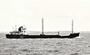 1955 to 1969 - DURHAMBROOK - Cargo - 1275GRT/1734DWT - 71.9 x 11.0 - 1955 Scheeps de Haan & Oerlemans, Heusden, No.276 - 1969 CAROLINE H, 1970 EUROPEAN SKY, 1978 LETA, 1983 LAT DA - 08/12/83 sank off Dungun, Singapore for Kompong Som.