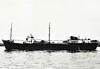 1952 to 1969 - CARDIFFBROOK - Cargo - 1812GRT/2272DWT - 83.2 x 11.6 - 1952 John Lewis & Co., Aberdeen, No.233 - 1969 DIMITRIOS G, 1972 MARIETTA - 1981 broken up in Greece.