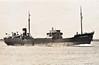 1948 to 1963 - LEICESTERBROOK - Cargo - 982GRT/1220DWT - 66.6 x 9.7 - 1948 John Lewis & Co., Aberdeen, No.212 - 1963 CAPITAO ABREU - 10/73 broken up at Gijon.