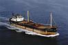1964 to 1976 - CAERNARVONBROOK - Cargo - 1594GRT/2608DWT - 80.9 x 12.0 - 1964 Clelands Shipbuilders, Wallsend, No.274 - 1976 MERIDIAN SKY, 1979 CYCLADES, 1979 STAR, 1984 EFTYCHIA, 1995 CHIOS I - 12/95 broken up at Aliaga.