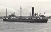1933 to 1959 - PARKWOOD - Cargo - 1049GRT - 60/9 x 10.1 - 1933 Burntisland Shipbuilders, No.177 - 09/59 broken up at Delfzijl.