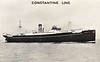 1929 to 1940 - BROOKWOOD - Cargo - 5082GRT/8775DWT - 124.4 x 16.2 - 1929 W Gray & Co., West Hartlepool, No.1017 - 23/08/40 sunk with torpedo and gunfire in mid Atlantic by U37.