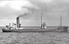 1933 to 1959 - CEDARWOOD - Cargo -