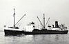 1946 to 1961 - LEVENWOOD - Cargo - 1059GRT/1410DWT - 64.7 x 10.0 - 1945 George Brown & Co., Greenock, No.233 as EMPIRE BROMLEY (1945-46) - 1961 BASILDON - 10/67 broken up at Burcht.