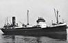 1935 to 1961 - WESTWOOD - Cargo - 1040GRT - 60.9 x 10.2 - 1935 Burntisland Shipbuilding Co., No.189 - 04/61 broken up at Nieuw Lekkerland.